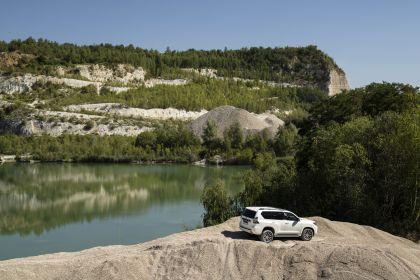 2021 Toyota Land Cruiser 52