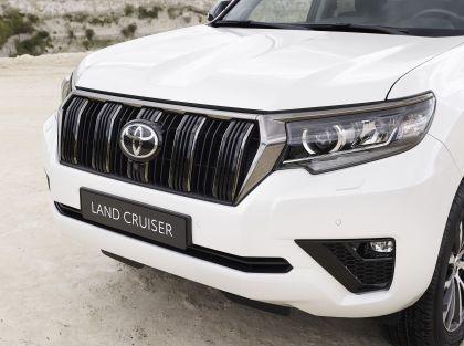 2021 Toyota Land Cruiser 67