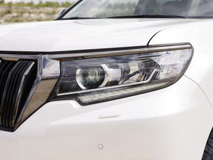 2021 Toyota Land Cruiser 68