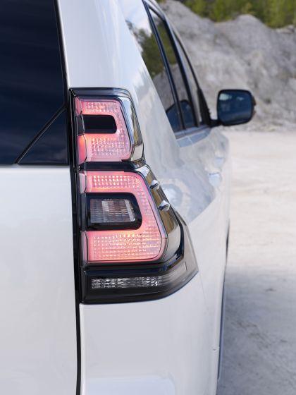 2021 Toyota Land Cruiser 77