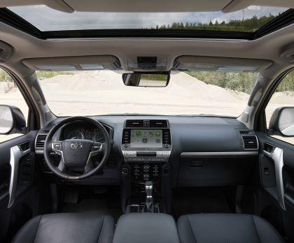 2021 Toyota Land Cruiser 81