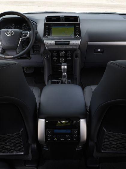 2021 Toyota Land Cruiser 82