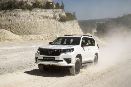 2021 Toyota Land Cruiser Prado 2