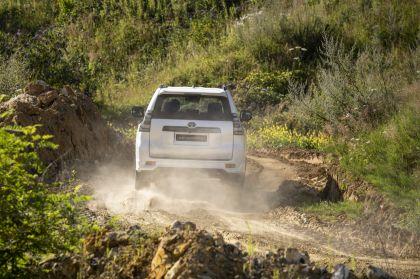 2021 Toyota Land Cruiser Prado 16