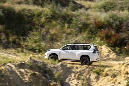 2021 Toyota Land Cruiser Prado 17