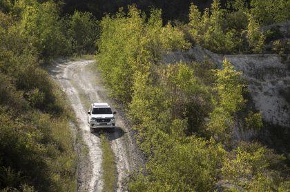 2021 Toyota Land Cruiser Prado 19