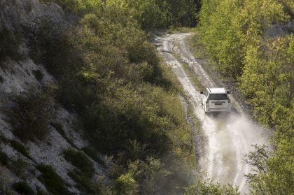 2021 Toyota Land Cruiser Prado 20