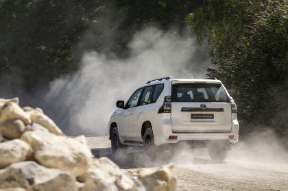 2021 Toyota Land Cruiser Prado 31
