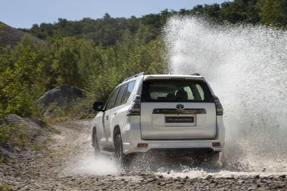 2021 Toyota Land Cruiser Prado 37