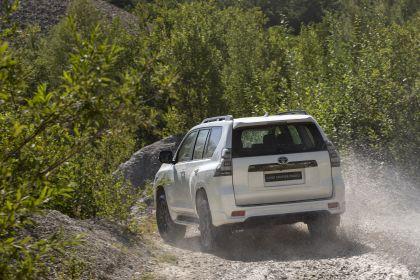 2021 Toyota Land Cruiser Prado 38