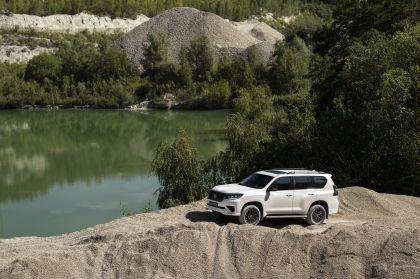 2021 Toyota Land Cruiser Prado 41