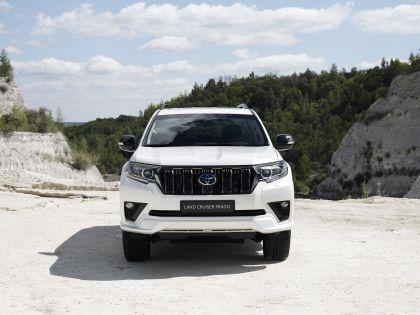 2021 Toyota Land Cruiser Prado 48