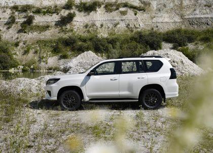 2021 Toyota Land Cruiser Prado 50