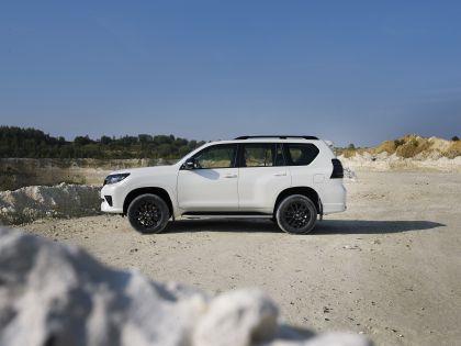 2021 Toyota Land Cruiser Prado 51