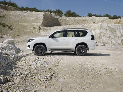 2021 Toyota Land Cruiser Prado 53