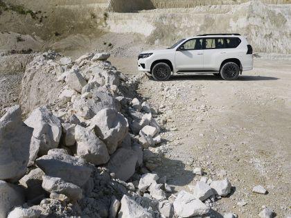 2021 Toyota Land Cruiser Prado 54