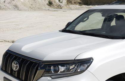 2021 Toyota Land Cruiser Prado 59