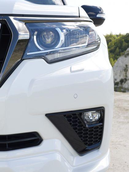 2021 Toyota Land Cruiser Prado 60