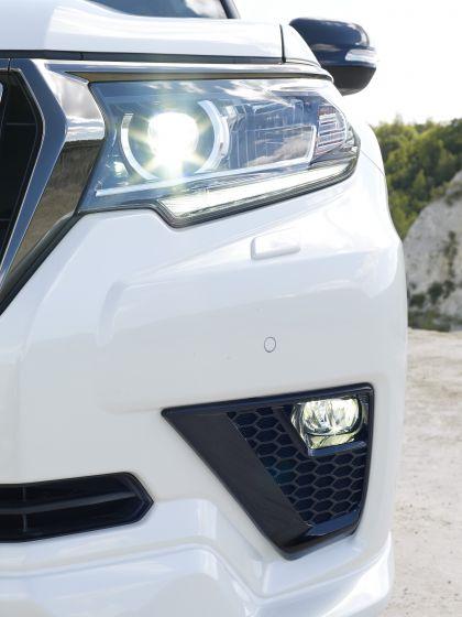 2021 Toyota Land Cruiser Prado 61