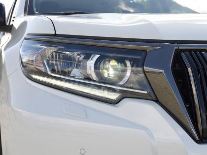 2021 Toyota Land Cruiser Prado 63