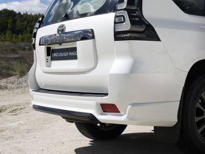 2021 Toyota Land Cruiser Prado 64