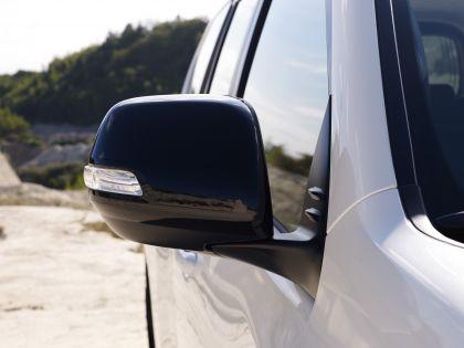 2021 Toyota Land Cruiser Prado 70