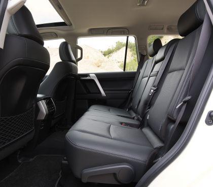 2021 Toyota Land Cruiser Prado 74