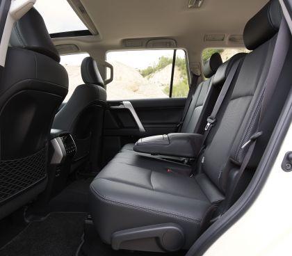 2021 Toyota Land Cruiser Prado 75