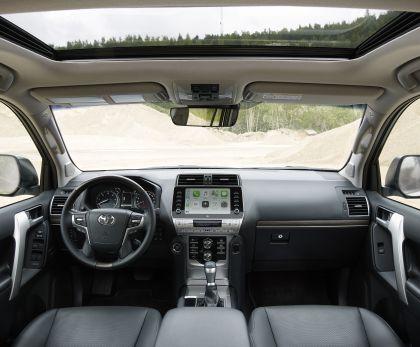 2021 Toyota Land Cruiser Prado 76