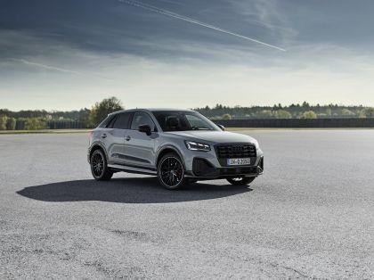 2021 Audi Q2 2