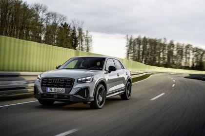 2021 Audi Q2 6