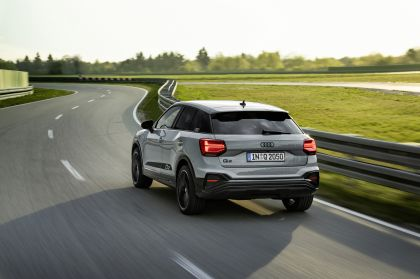 2021 Audi Q2 8