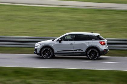 2021 Audi Q2 10