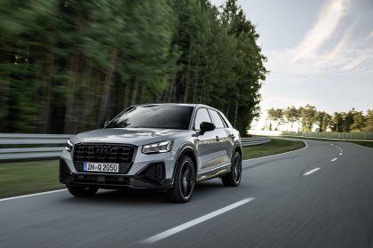 2021 Audi Q2 12