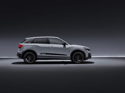 2021 Audi Q2 17