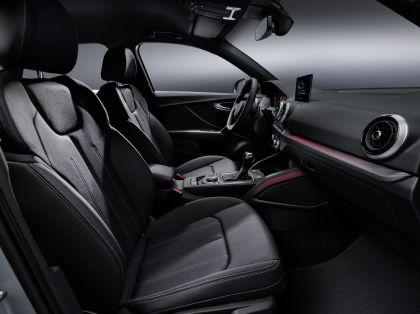 2021 Audi Q2 22