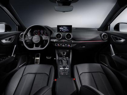 2021 Audi Q2 23