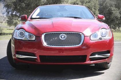 2008 Jaguar XF 6