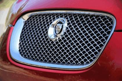 2008 Jaguar XF 7