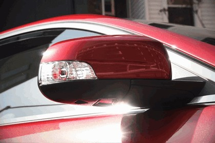 2008 Jaguar XF 10