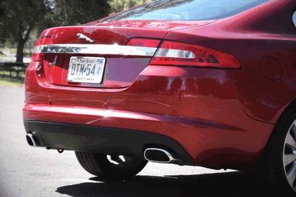 2008 Jaguar XF 14