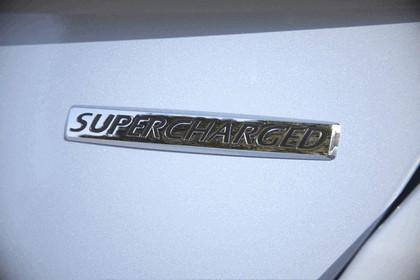 2008 Jaguar XF 26