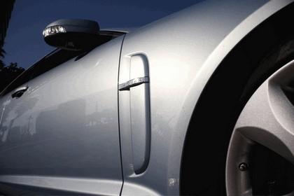 2008 Jaguar XF 27