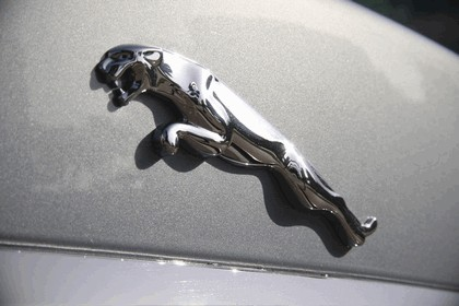 2008 Jaguar XF 29