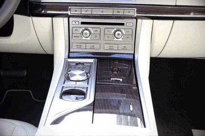 2008 Jaguar XF 36