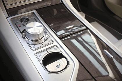 2008 Jaguar XF 38