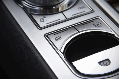 2008 Jaguar XF 40