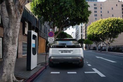 2021 Peugeot 3008 Hybrid4 14