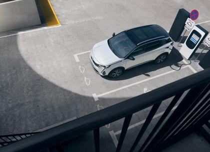 2021 Peugeot 3008 Hybrid4 15