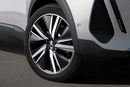 2021 Peugeot 3008 Hybrid4 17